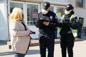 У поліції розповіли, як перевірятимуть COVID-сертифікати за QR-кодом