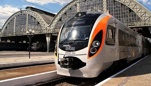 Україна поновила рух пасажирських поїздів до п'яти європейських країн