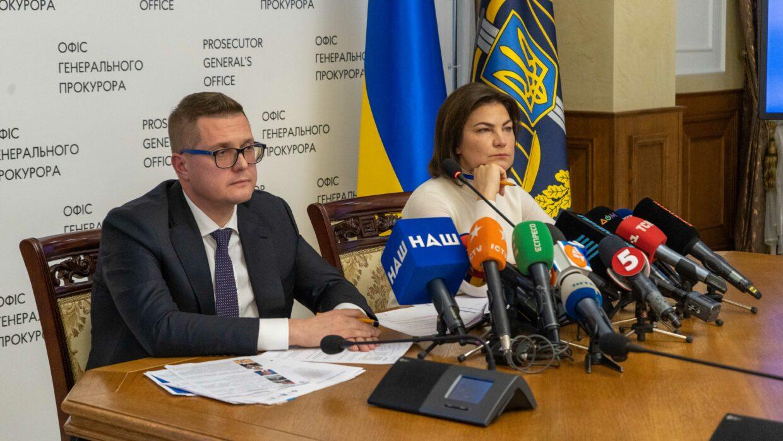 Медведчуку пред'явлено підозру в зраді та сприянні діяльності терорганізацій, причетності до незаконного постачання вугілля з ОРДЛО