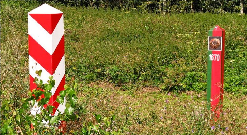 Польські спецслужби: Мінськ контролює міграційний шлях