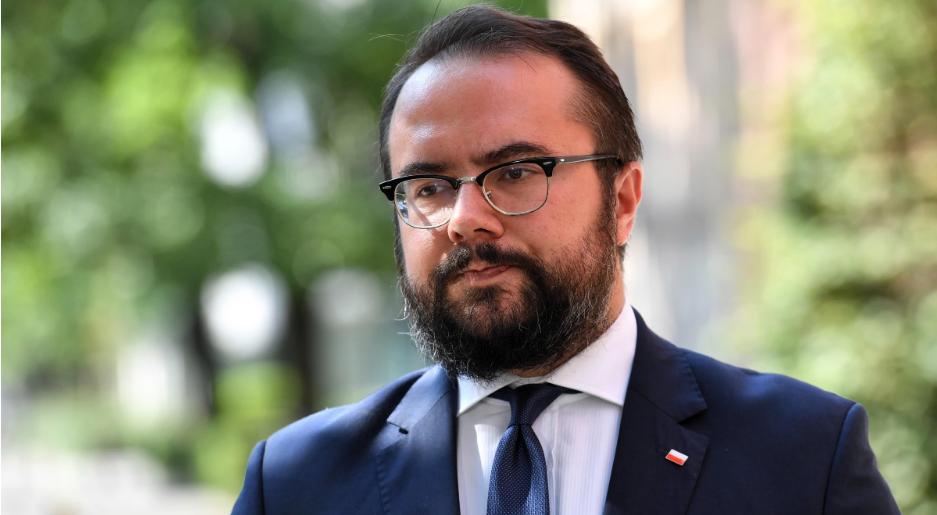 """Minister Paweł Jabłoński w """"Le Figaro"""": kryzys Polska - Bruksela, to kluczowy moment w historii UE"""