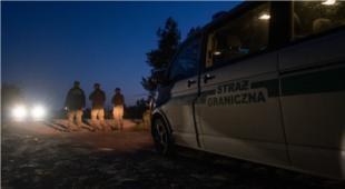 Polska powie o sytuacji na granicy z Białorusią na spotkaniu szefów MSZ w Luksemburgu