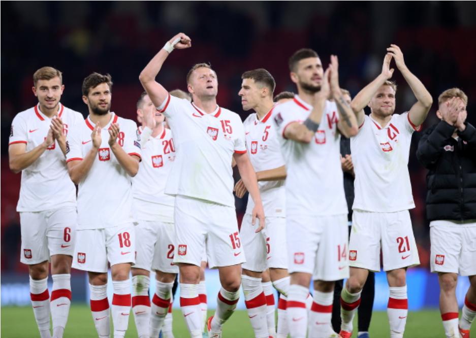 Футбол: Польша в отборе ЧМ-2022 на выезде обыграла Албанию