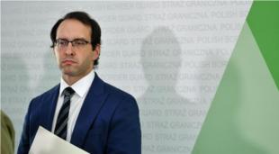 Пресс-секретарь спецслжуб РП: Видно участие России в миграционном кризисе на границе
