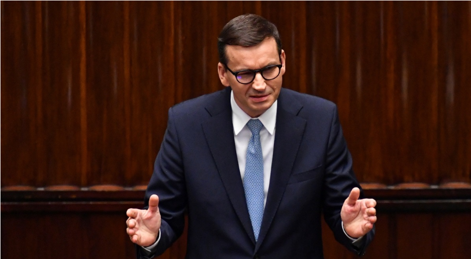 UPDATE: Polish PM to address MEPs amid spat over EU law
