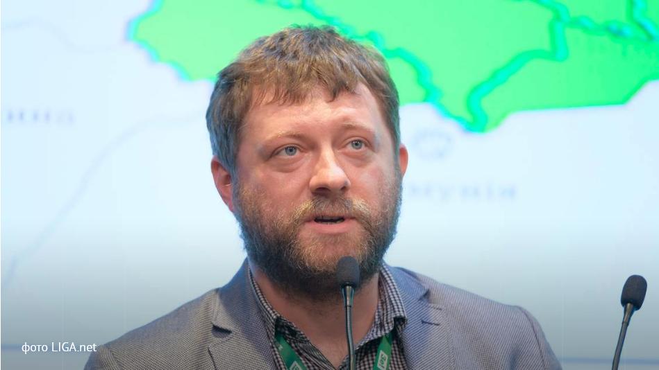 Першим заступником голови Верховної Ради став Олександр Корнієнко