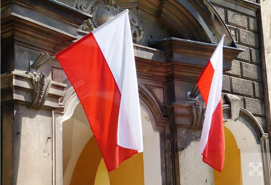 Від липня у Польщі значно збільшилася кількість прохань про притулок