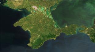 Воєнні злочини Росії в окупованому Криму